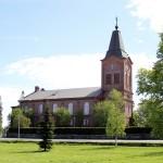 Kalajoki church