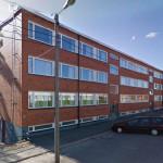 Vocational dormitory – Kokkola