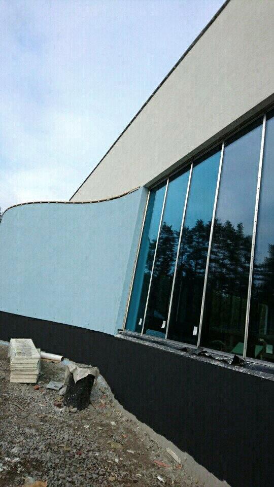 Oulaisten Uimahalli