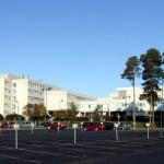 Oulun Keskussairaala OYS