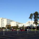 Central University hospital of Oulu