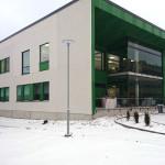 Central Ostrobothnia Hospital Kokkola