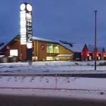 Shopping Center Raitti Kalajoki