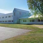 Takalon koulu Kannus